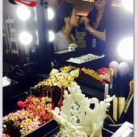 準新娘試妝小Tips - 博毅型像設計及化妝高級顧問導師Veron Wong