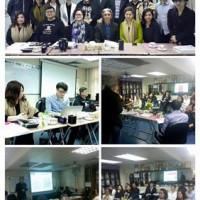 活動花絮 - 韓國國際美容健康總聯合會香港分會會議